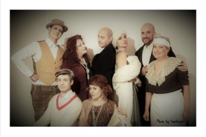 Il Misantropo @ Teatro Anfitrione - Roma