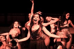 La notte dei Musical @ Teatro Parioli - Roma
