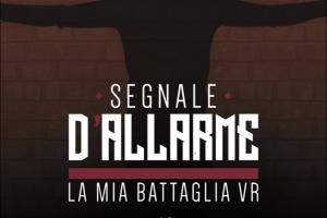 Segnale d'allarme - La mia battaglia VR @ Teatro Argot Studio @ Roma